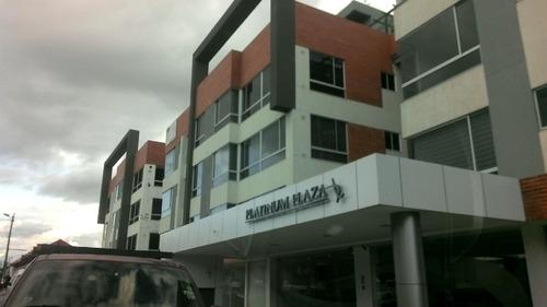 Imagen 1 de 12 de Suite Amoblada  Edif. Platinum Plaza& Condominio A 30,00usd