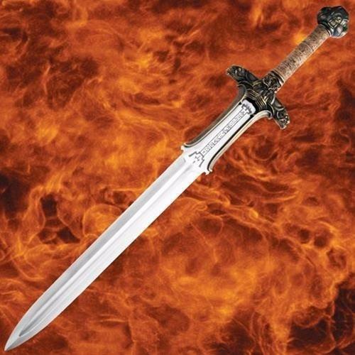 Espada Do Conan - The Atlantean Sword