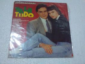 Vale Tudo - Trilha Sonora Original Da Novela