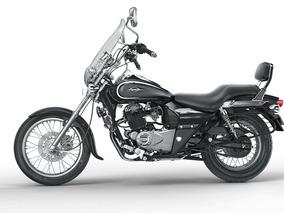 Moto Bajaj Avenger 220 Cruise 0km Consulte Promoción
