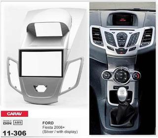 Ford Focus Radio del coche adaptador para Ford Fiesta />/> 2005 />/> 2005
