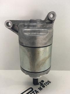 Motor De Arranque Titan/bros/fan 150 Original Mitsuba
