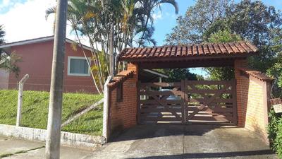 Chácara Na Cidade De Sarapuí (sp) - Vila São João