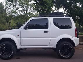 Suzuki Jimny Jlx 4x4 - Equipado Off Road