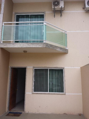 Casa Residencial À Venda, Mirante Da Lagoa, Macaé. - Codigo: Ca0949 - Ca0949