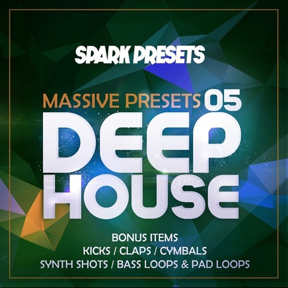 Presets Deep House Para Ni Massive