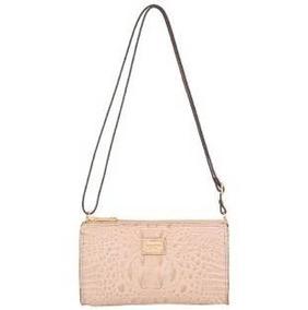 d08f29fa0 Bolsa Carteira Smartbag Nude - Calçados, Roupas e Bolsas no Mercado ...
