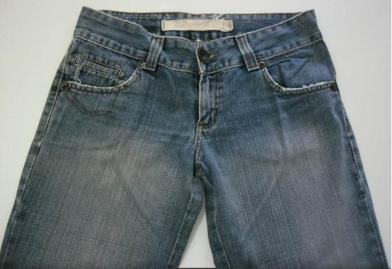 Calça Jeans Siberian 40 Feminina Feminino Promocao Oferta
