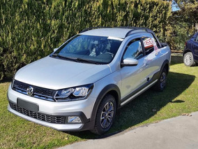 Volkswagen Saveiro Cross - Permuta / Financia