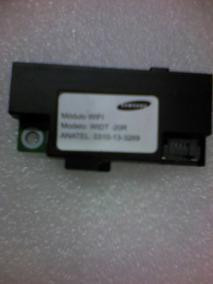 Módulo Wi-fi Dá Tv Samsung Un40fh5303gxzd Semi Novo!