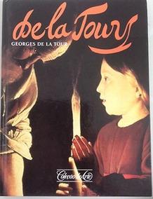 Livro Coleção De Arte Georges De La Tour