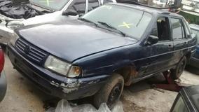 Volkswagen Santana 1999 Sucata Tudo Em Peças Originais