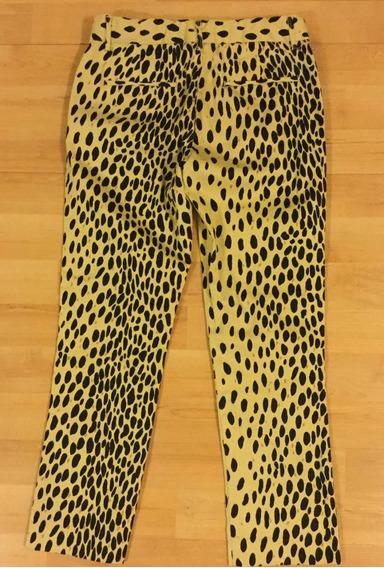 Pantalón Niña Marca Crewcuts Jaguar