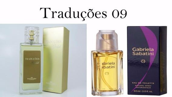 Perfume Hinode Gabriela Sabatine Feminino 100ml