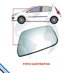 Vidro Porta Dianteira Esquerda Vw Passat 1998-2005 -
