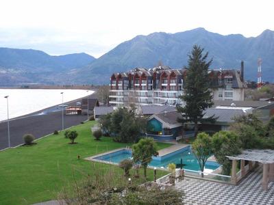 Departamento Gran Hotel Pucon Febrero