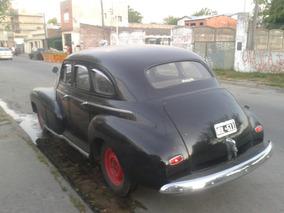 Chevrolet 1946 Mecanica Chevy 250 1946