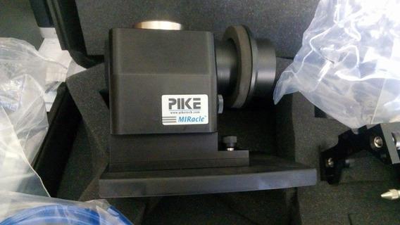 Espectometro Miracle Pike Atr Reflection Analisis
