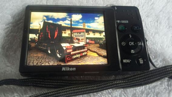 Filmadora Nikon Seminovos Funcionando