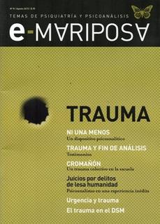 Efecto Mariposa 8 Trauma (gr)