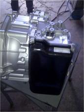 Reparacion De Cajas Automatica Optra