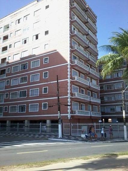 Apartamento Para Temporada-em Frente A Praia -2 Dor-ocian
