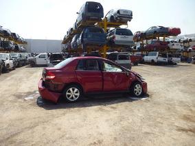 Tiida 2011,accidentado Motor 1.8 Automatico Partes
