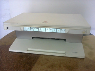Impresora Inkjet Multifuncion Color Olivetti Any Way