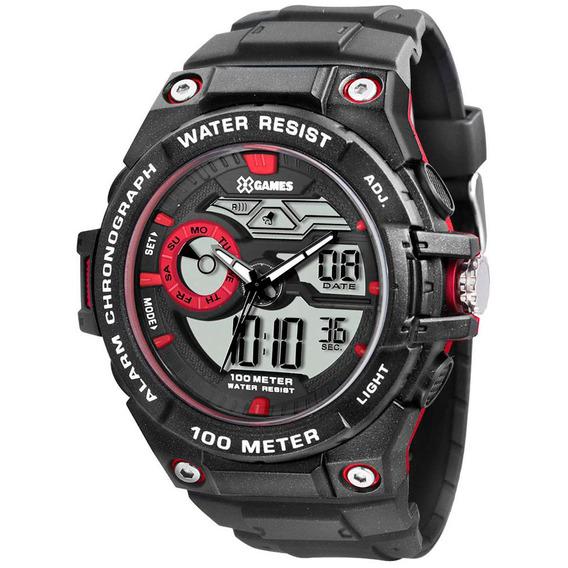 Relógio Masculino X-games Xmppa185