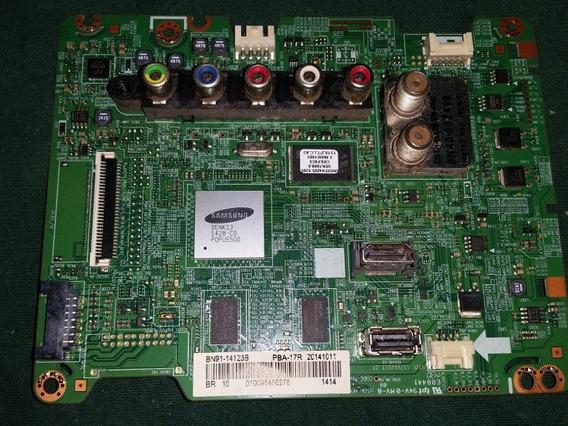 Placa Principal Un32fh4205g Bn91-11968h Tv Led Samsung