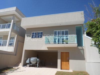 Casa Residencial À Venda, Granja Viana, Parque Das Rosas, Cotia. - Codigo: Ca13731 - Ca13731