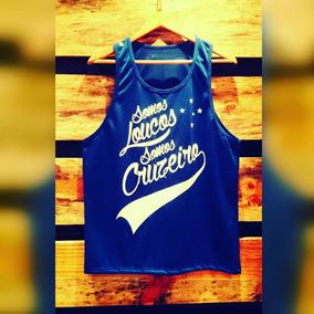 Regata Somos Loucos, Somos Cruzeiro Mammuth Camisetaria