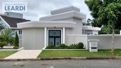 Casa Em Condomínio Condomínio Arujá 5 - Arujá - Ref: 454436