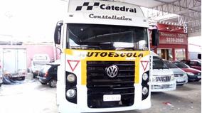 Caminhão Vw 17250 Clc Trator Cavalo Mec Financia 48x Troco