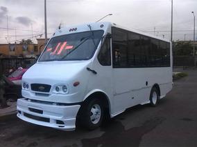 Microbus 2007 Chevrolet Prisma Gas Y Gasolina Vortec Rin 16