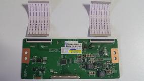 Placa T-con Lg 32ls3450 32lm3400 6870c-0370a Com Garantia