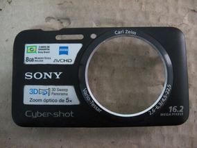 Partes Carcaça Câmera Digital 16.2 Megapixels Avchd 3d Sony