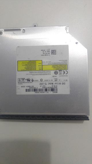 Gravador De Dvd/cd Notebook Dell Model Pp29l