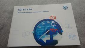 Manual De Instruçao Do Gol 1.0 E 1.6
