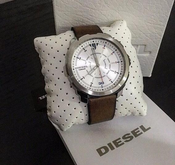 Relógio Diesel Original Importado Fotos Reais Garantia