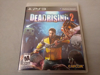 Dead Rising 2 Original Para Ps3