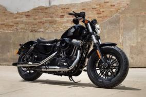 Harley Davidson Sportster Forty-eight 0km.