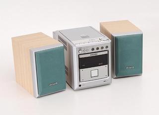 Equipo Mini Componente Aiwa Xr- M78 Ez Hifi. Cd Malo