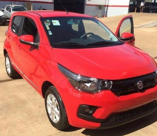 Fiat Mobi - Sale 2021 Anticipo $98.000 O Tu Usado !! D.