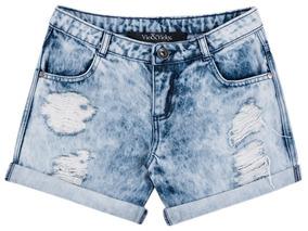 Shorth Jeans Vic&vick