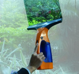 Limpa Vidros Aspirador De Liquidos Window Cleaner Home Up
