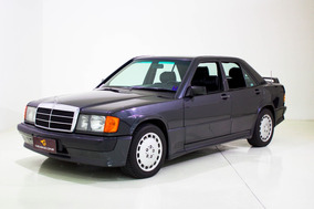 1985 Merecdes Benz 190e 2.3-16 Cosworth Manual Cambio Dogleg