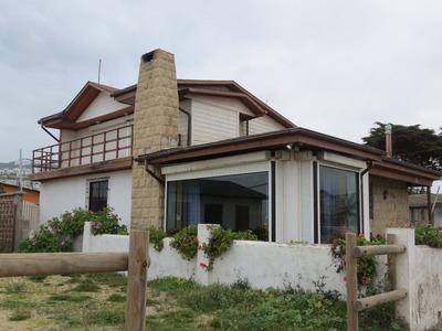Casa En Laguna De Zapallar Maitencillo 17 Personas