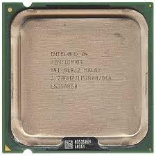 Intel® Pentium® 4 Processor 541
