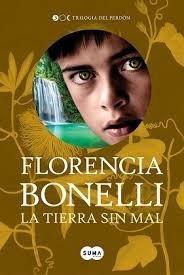 Tierra Sin Mal Trilogía Del Perdón 3 / Bonelli (envíos)